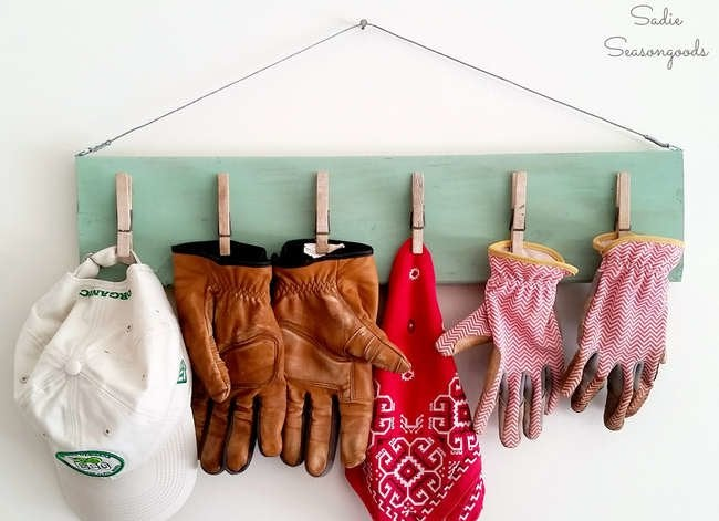 10 Sneaky Ways to Store Winter Gear