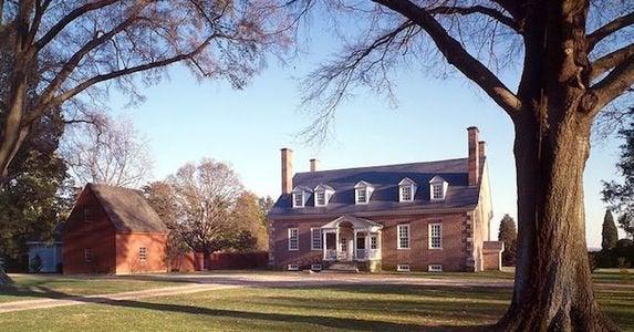 Gunston-hall