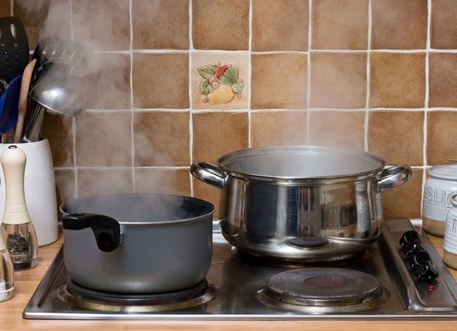 11 Ways You're Accidentally Ruining Your Cookware