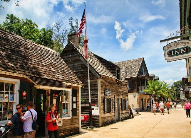 10 U.S. Towns That Are Older Than America
