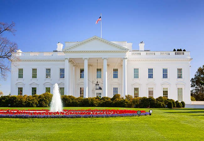 21 Crazy But True Facts About the White House