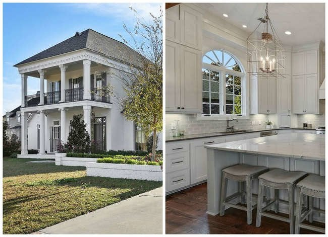 20 Beautiful Homes Hiding in America's Most Affordable Cities