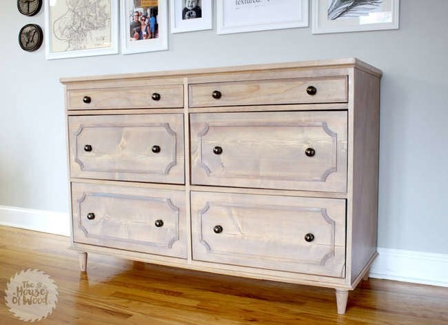9 Ways to DIY a Dresser on a Dime
