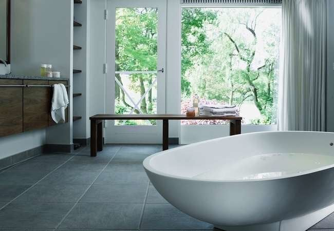 6 Bathroom Trends Set to Dominate 2017