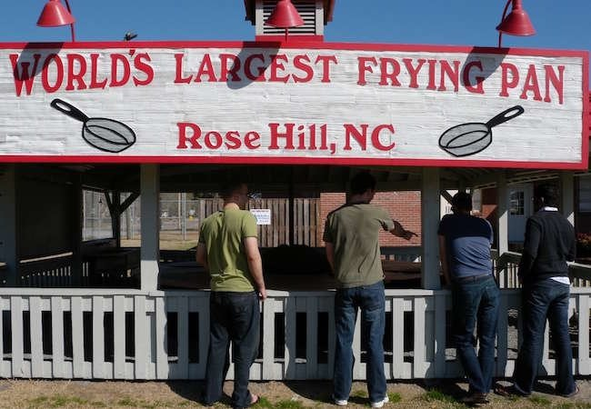 18 Small Towns with Strange Claims to Fame