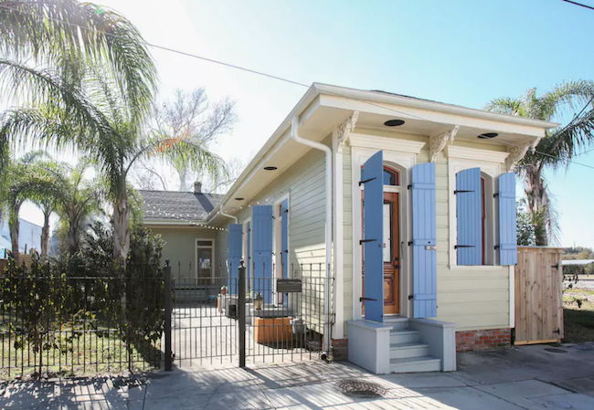 Straight and Narrow: 22 Shotgun Houses We Love
