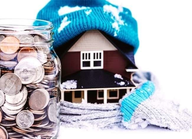 6 Reasons You're Going Broke Heating Your Home