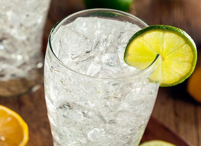 10 Creative Uses for Club Soda