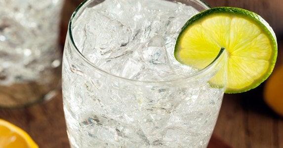 Club-soda