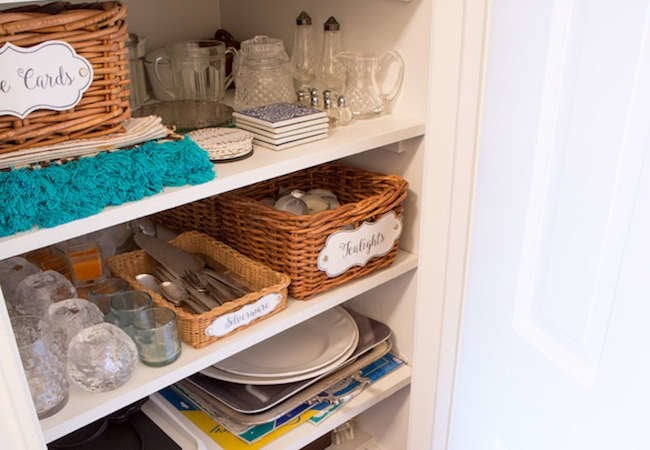 The Most Organized Closets We've Ever Seen
