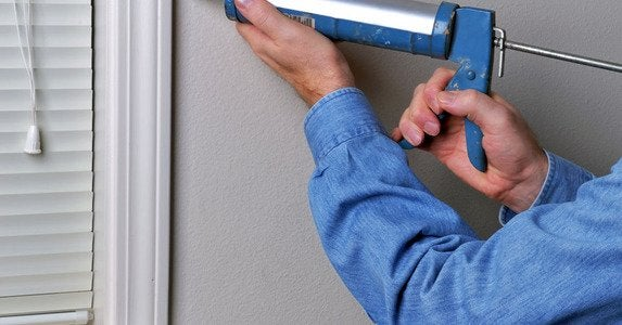Painters-caulk
