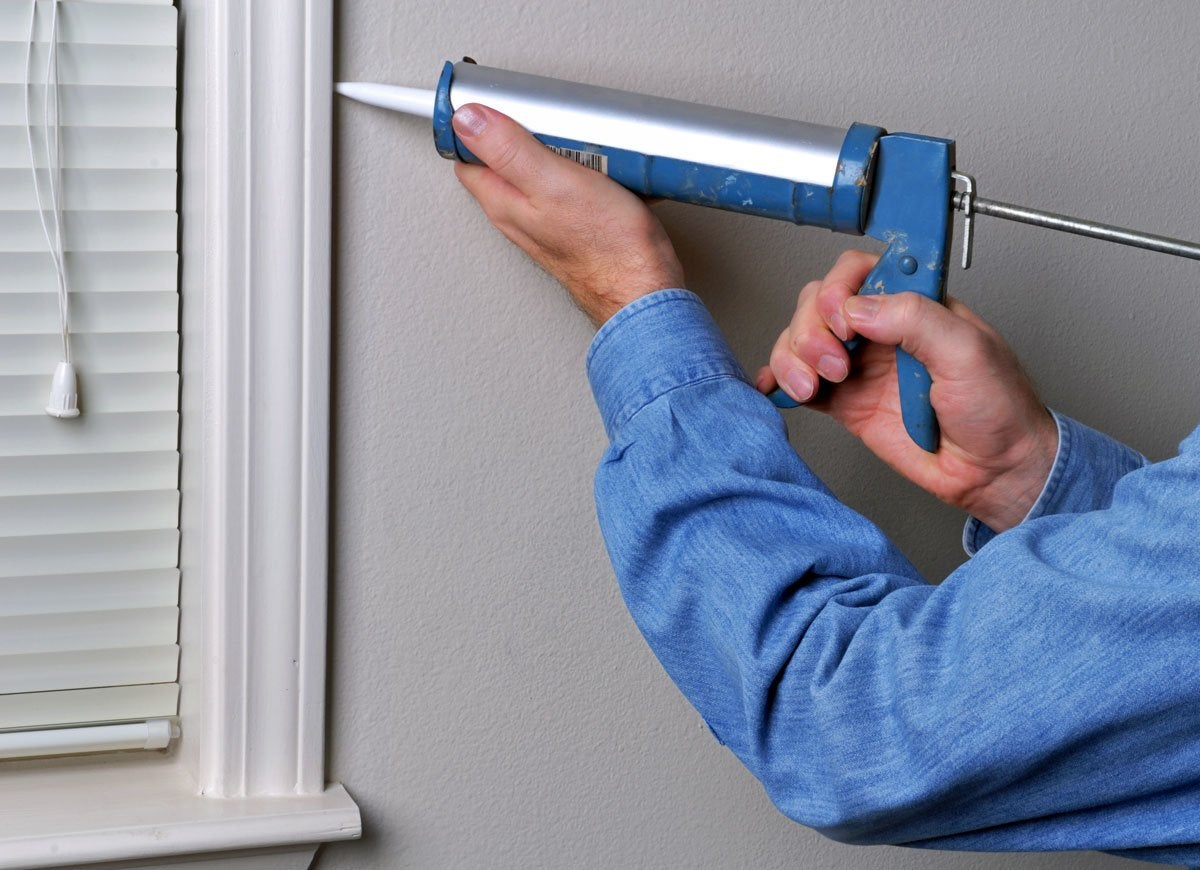 10 Problems You Can Solve with Caulk