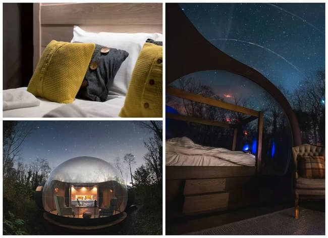 No Place Like Dome: 14 Homes That Are Anything But Square