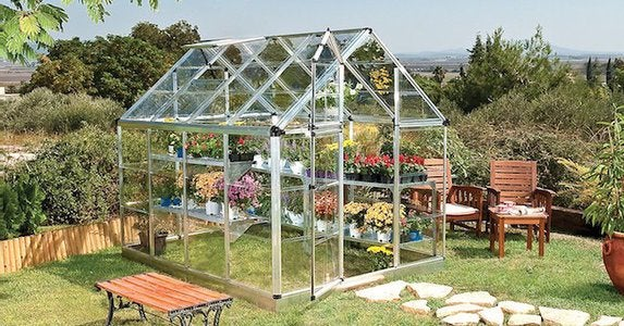 At-home-greenhouse