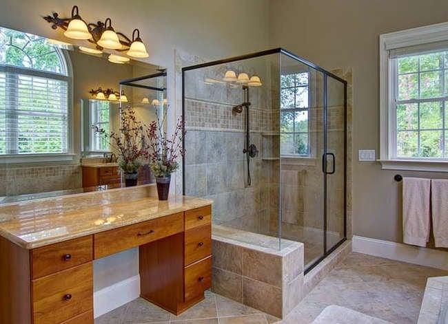 10 Bathroom Trends You Might Regret