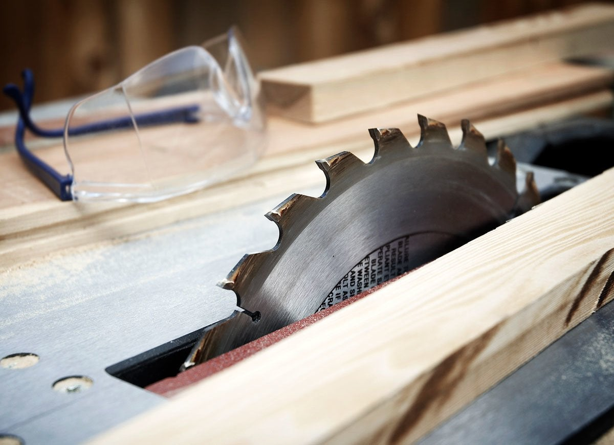 Proceed with Caution: 10 Power Tools That Can Kill You