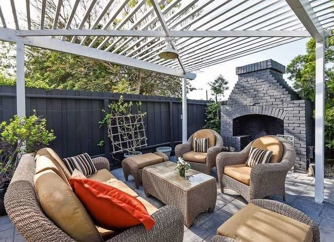 10 Outdoor Living Ideas to Steal from California