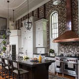14 Reasons to Love Exposed Brick