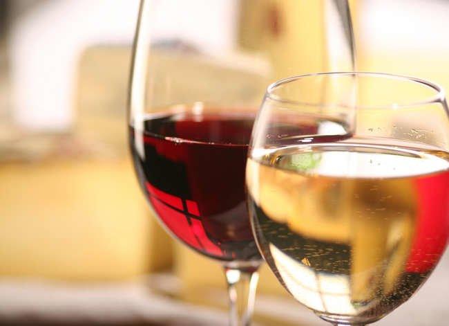 11 Weird Ways to Use Wine