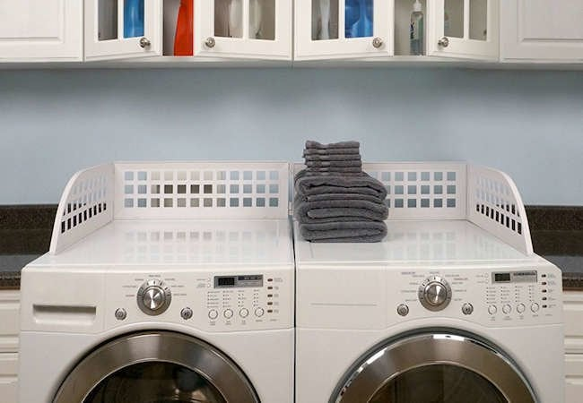 The 10 Best Things You Can Buy for Your Laundry Room (for Under $50)