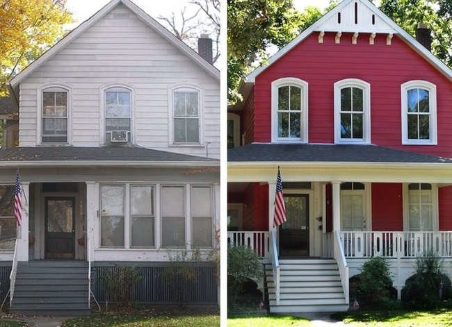 Rescued from Ruin: 9 Extreme Makeovers You Need to See