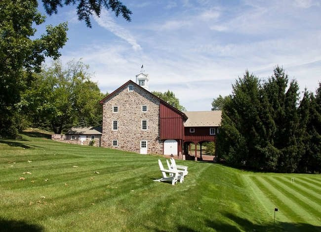 Luxury farmhouse design old farmhouses that still look for Pennsylvania stone farmhouses