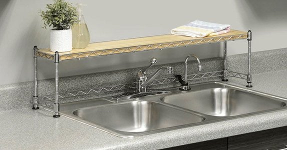Stinky Sink 7 Ways To Freshen It Up Bob Vila