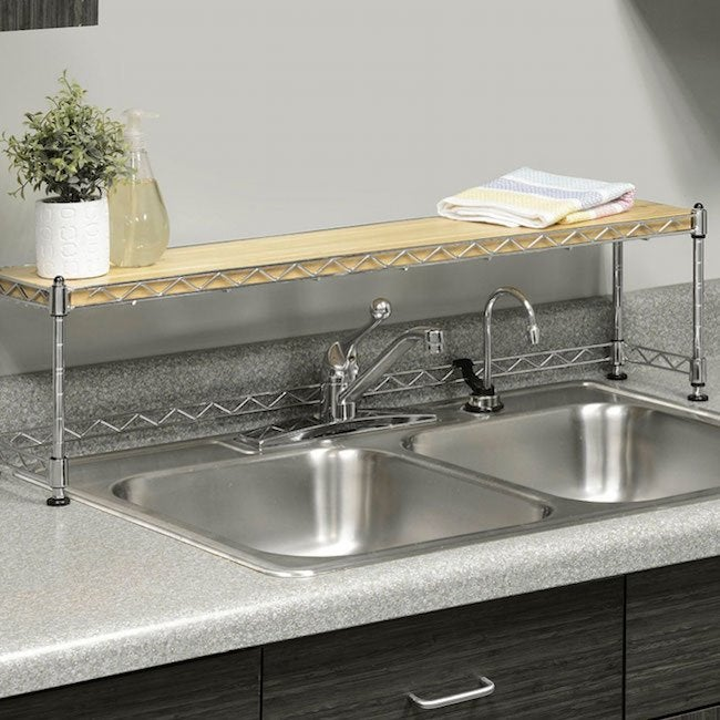 10 Things Always to Keep Near Your Kitchen Sink