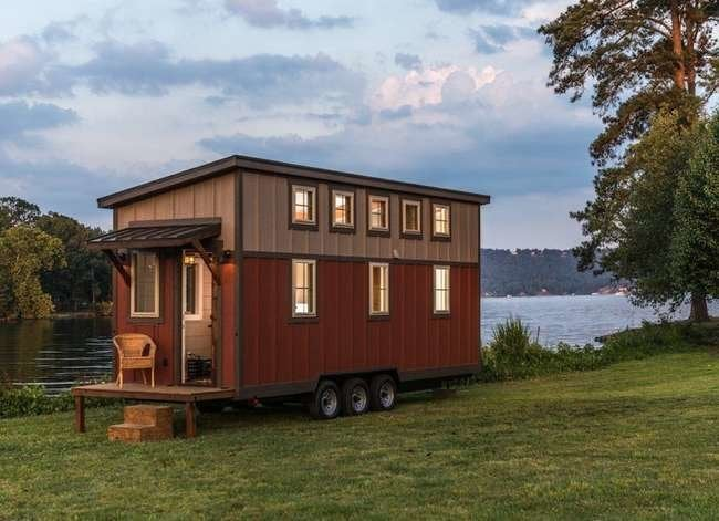 The 18 Best Tiny Houses on Wheels