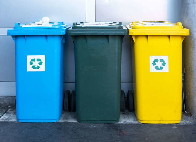 The 10 Biggest Myths About Recycling