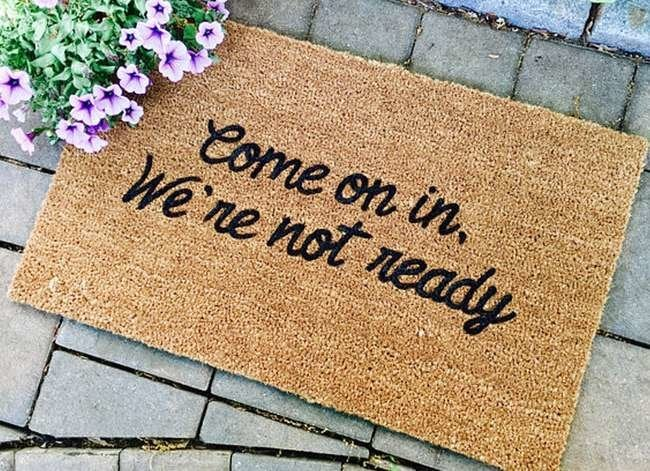 The Best 10 Doormats Under $50