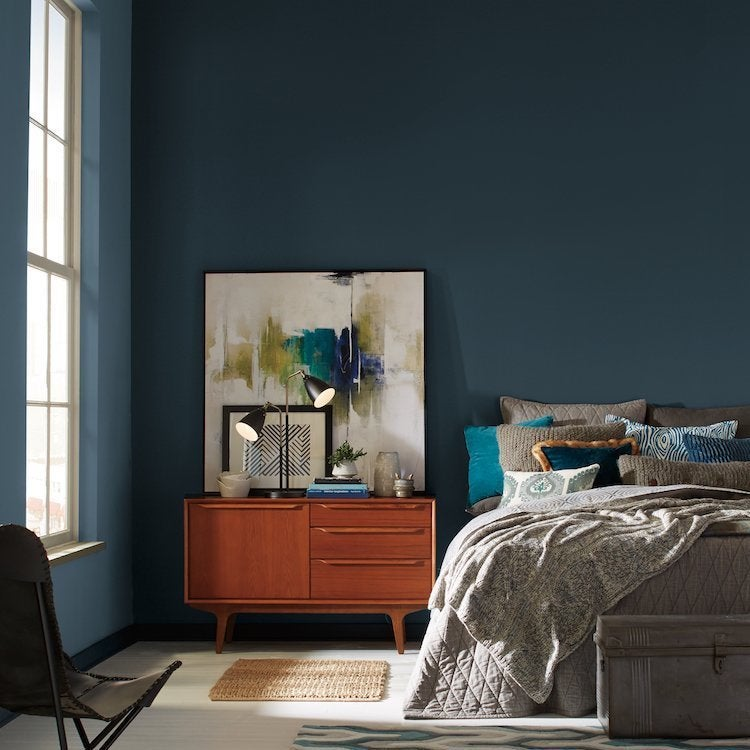 18 Paint Colors You're Going To See Everywhere In 2018