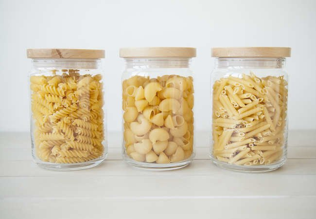 14 Pantry Goods That Basically Never Expire