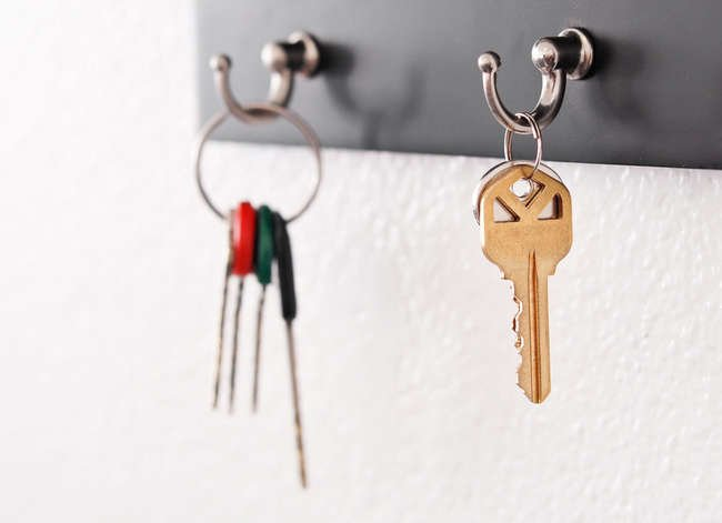 7 Surprising Items Burglars Want to Steal from You