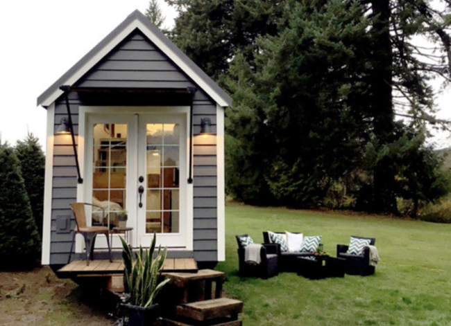 Our 25 Favorite Tiny Houses of All Time