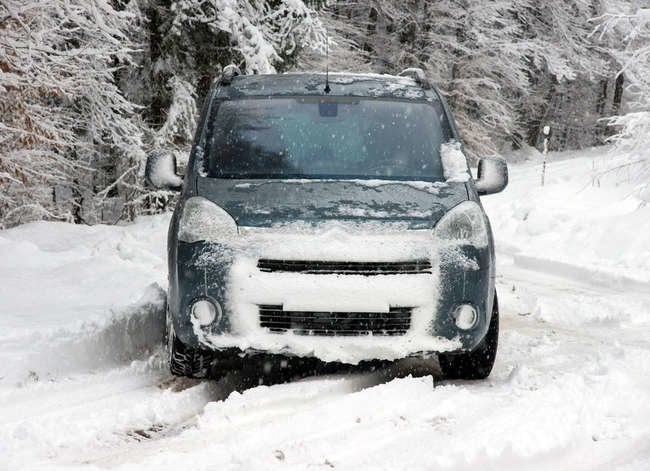 7 Tricks Every Driver Needs to Know This Winter
