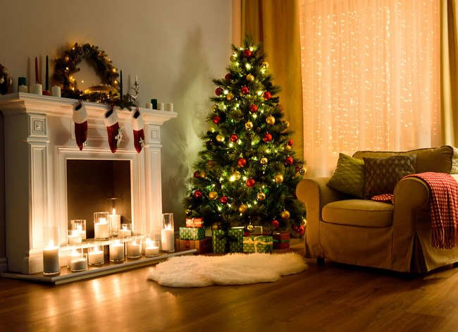 8 Things You Never Even Knew About Christmas Trees
