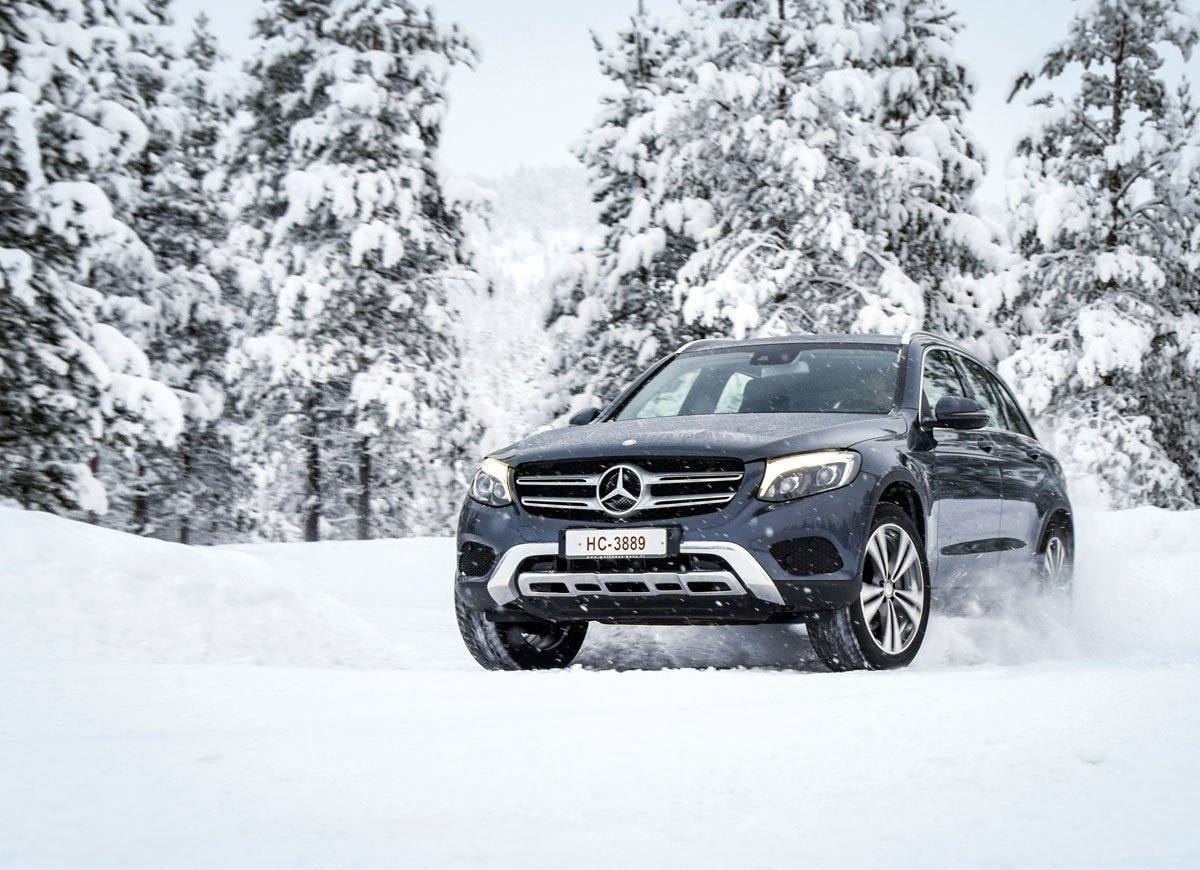 8 Easy Ways to Winter-Proof Your Car