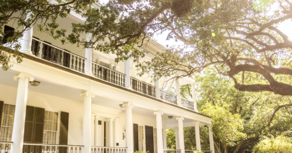 Mississippi brandon hall plantation