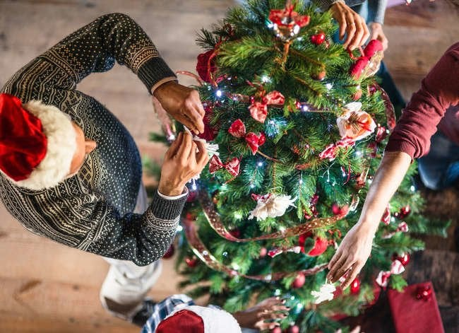 10 Last-Minute Tricks for a Stress-Free Christmas