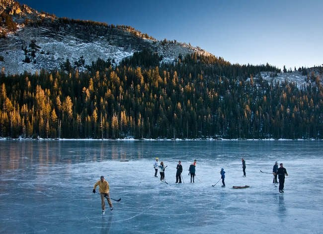 10 National Parks That Look More Stunning in the Snow