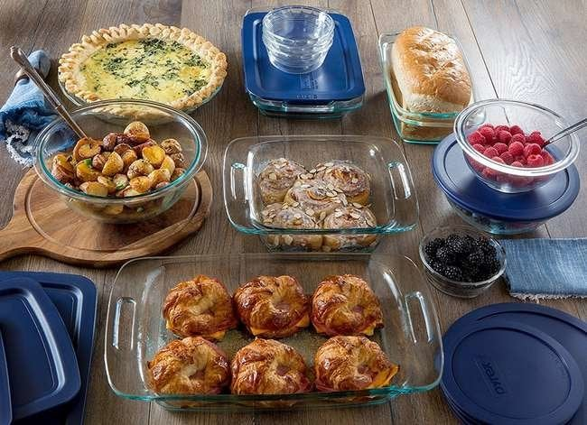 9 Genius Ways to Store Your Holiday Leftovers