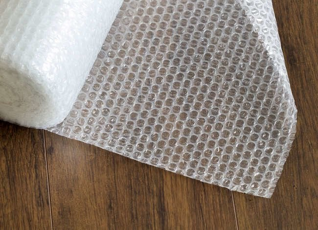 9 Extraordinary Uses for Bubble Wrap