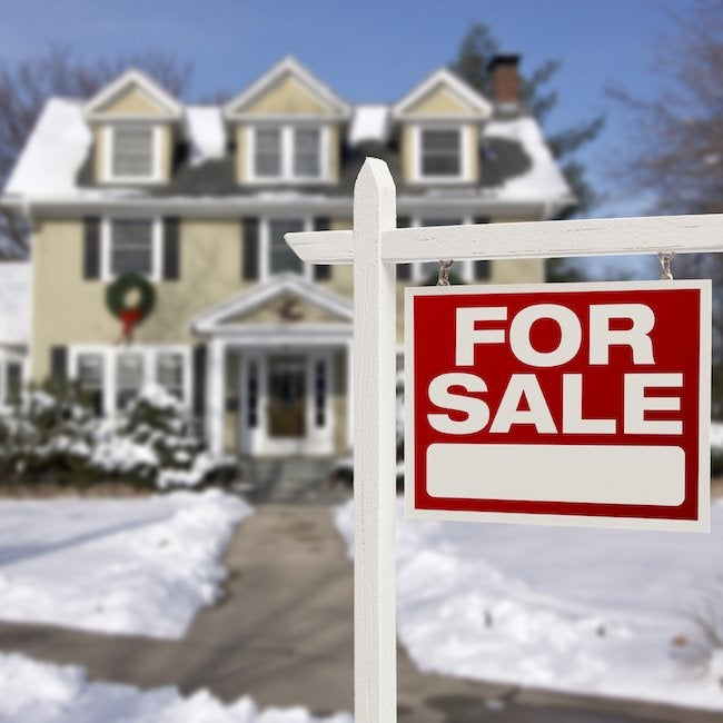 A Quick Guide to Selling Your Home Over the Winter