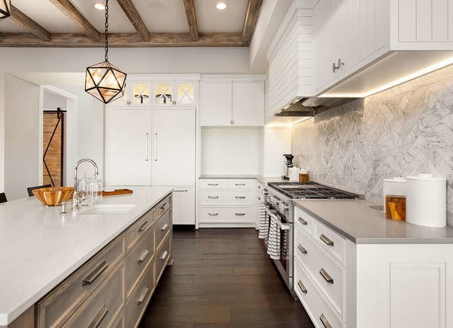 10 Ways You're Accidentally Ruining Your Countertops