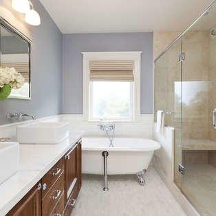 Ways To Mildew Proof Your Bathroom