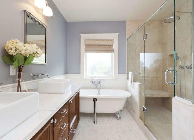 8 Ways to Mildew-Proof Your Bathroom