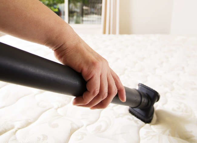8 Surprising Things You Should Be Vacuuming