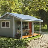 7 Cool and Unusual Uses for a Backyard Shed