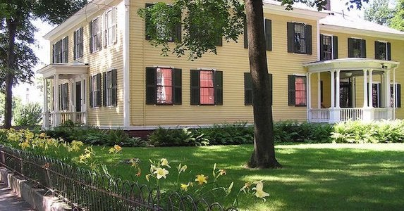 Horatio colony museum